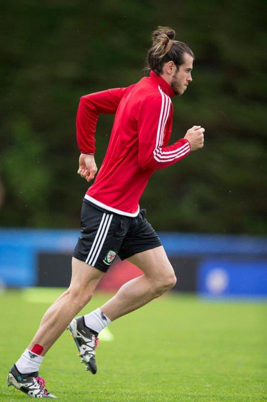 Facebook de Gareth Bale (28.06.16)