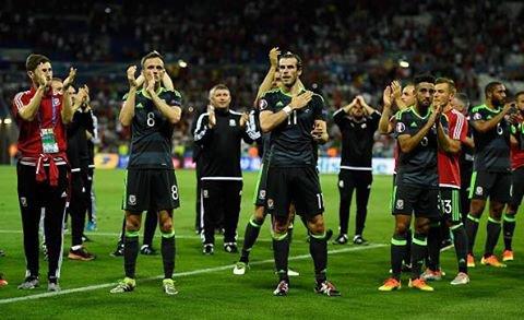Facebook de Gareth Bale (06.07.16)