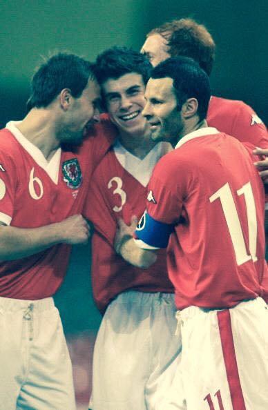 Facebook de Gareth Bale (14.07.16)