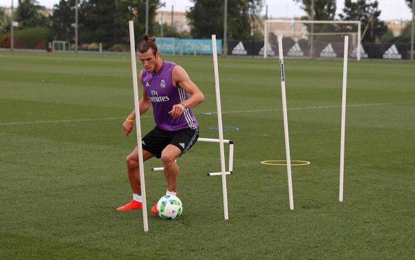 Facebook de Gareth Bale (11.08.16)