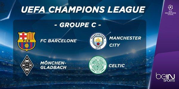 Tirage Ligue des Champions (25.08.16)