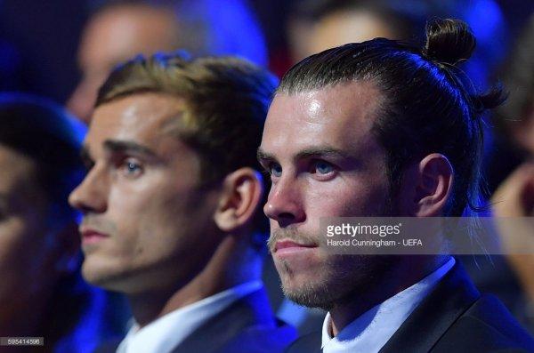 Gareth Bale à Monaco (25.08.16)