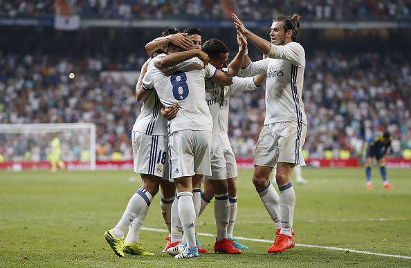 Facebook de Gareth Bale (27.08.16)