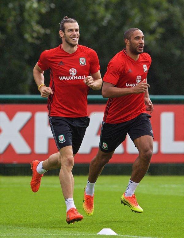 Facebook de Gareth Bale (31.08.16)
