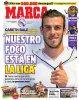 """Une de Marca : Bale : """"Nous sommes focalisés sur la Liga"""""""
