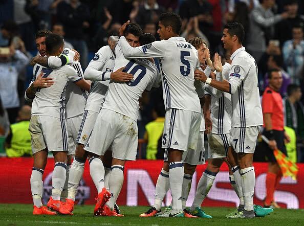 Facebook de Gareth Bale (14.09.16)