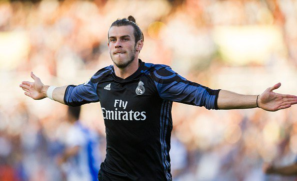 Le Real Madrid va blinder Gareth Bale (Source: Real Madrid France 15.09.16)