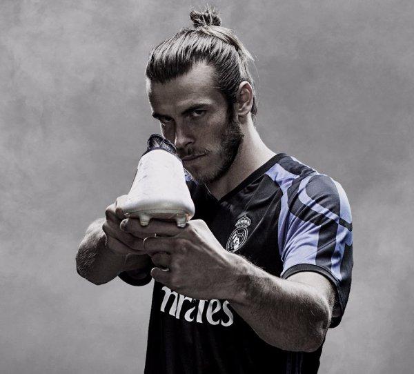 Facebook de Gareth Bale (26.09.16)