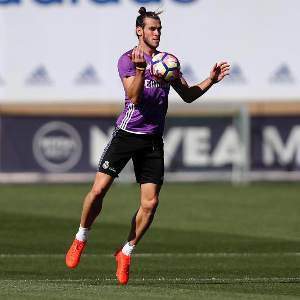 Facebook de Gareth Bale (30.09.16)