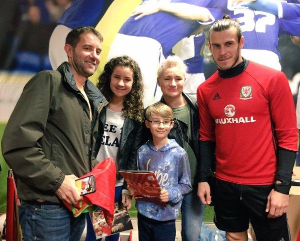 Gareth Bale (08.10.16)
