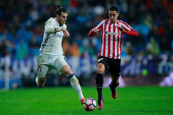 Facebook de Gareth Bale (23.10.16)