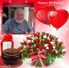 Bon anniversaire a mon fidèle ami