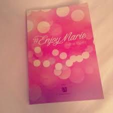 • J'ai lue.. #Enjoy Marie •