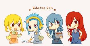 ღ Saint Valentin ღ