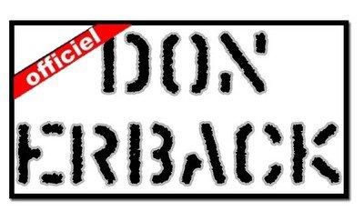 DON ERBACK