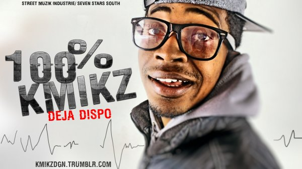 COVER 100%kmikz MIXTAPE EN TELECHARGEMENT!!!!! BY BLKPROD