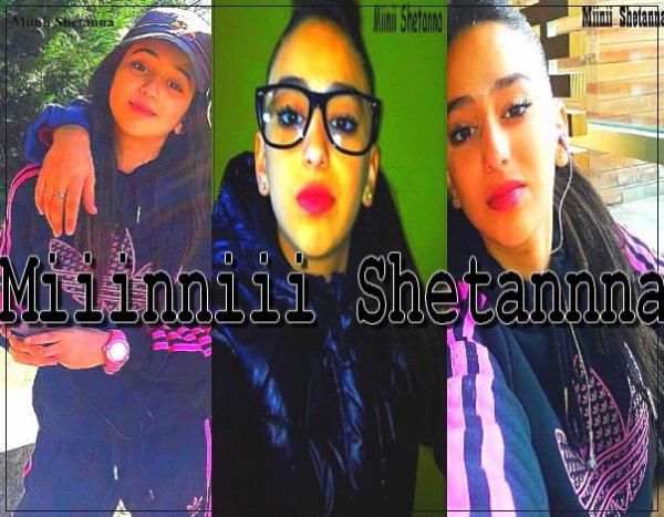 Miinii Shetana
