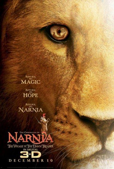 BA de Narnia 3