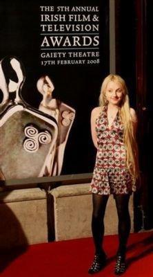 Avant première et remise d'Awards de Evanna Lynch (suite)