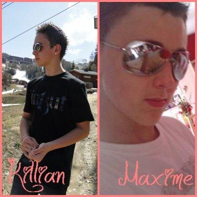 Semaine 1 : Votage 3 , KILLIAN VS MAXIME