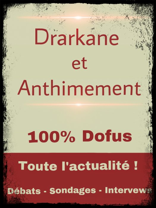 Drarkane & Anthiment