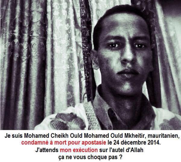 L'islam est une religion de Paix en Mauritanie
