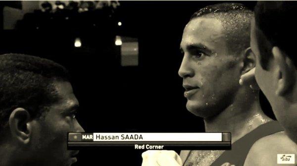 Brésil : le boxeur marocain Hassan Saada  est accusé d'avoir agressé sexuellement deux femmes de ménage.