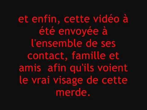 olaitanvodounongan@hotmail.fr un mail utilise par un pédophile prédateur et escroc du net