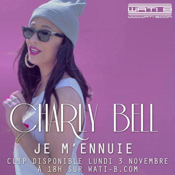 clip charly bell