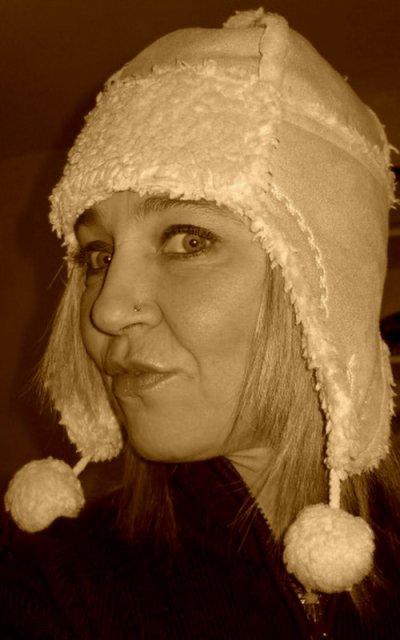 mes bonnets!!!