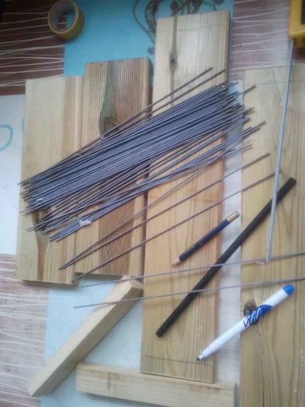 fabrication tamis pour crevette nicouze. Black Bedroom Furniture Sets. Home Design Ideas
