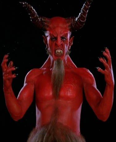 vive satan !!! 666