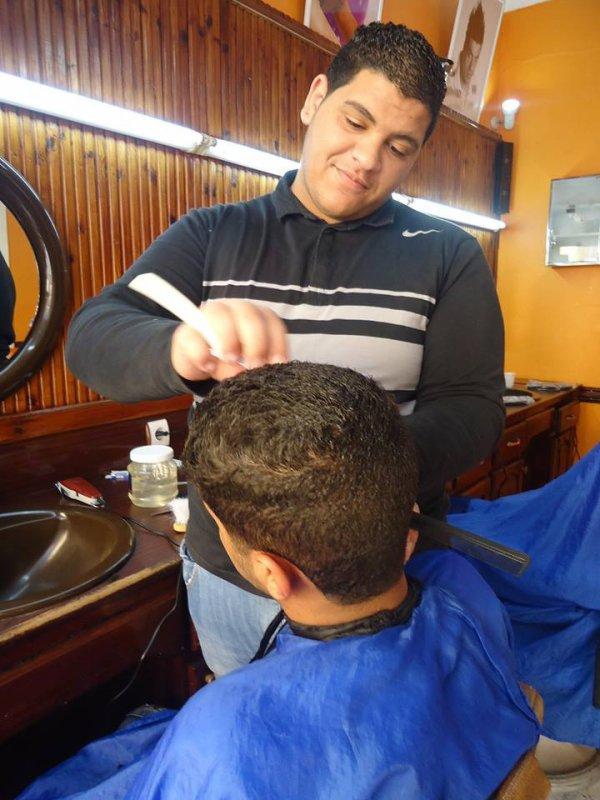 mon salon de coiffure