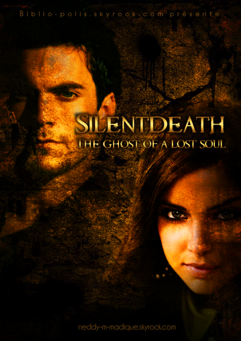 Silentdeath, Tome 1 : The Ghost of a Lost Soul