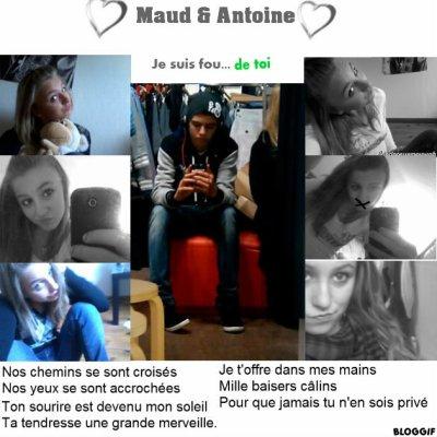 Maud & Antoine