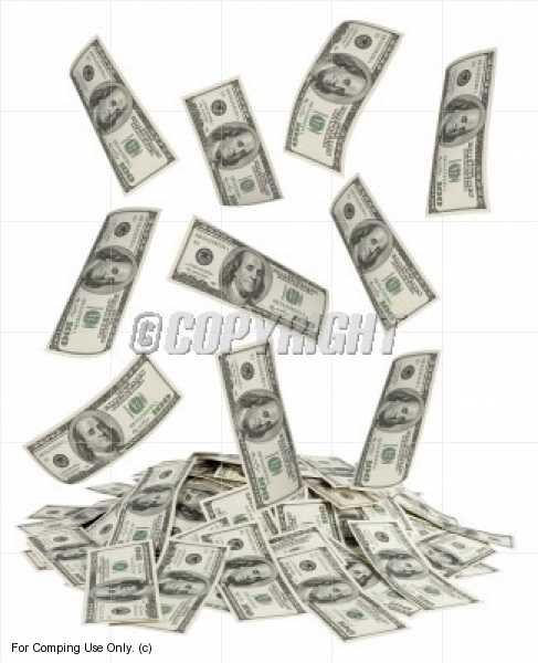 BUXP - Exclusive Revenue Sharing Network