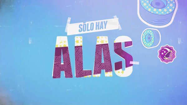 Alas - Soy Luna