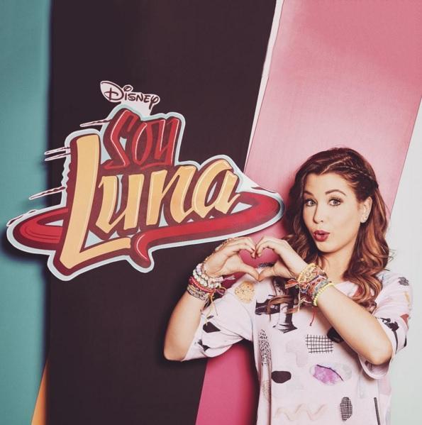 Soy Luna Le Mag !