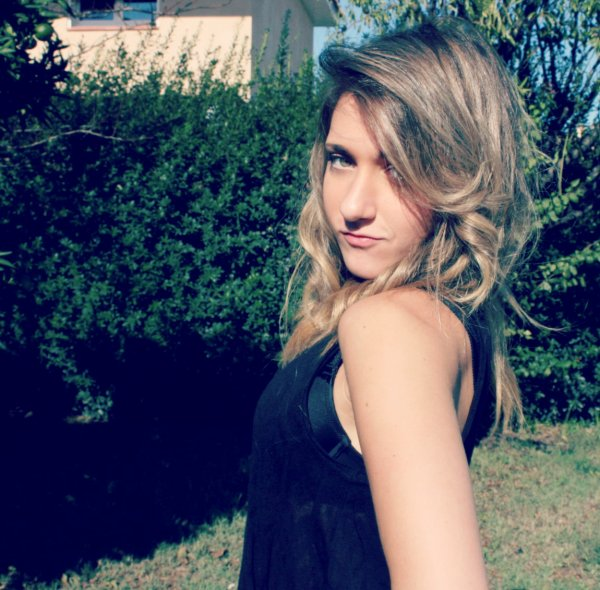 Je n'ai pas peur de mourir, j'ai peur de ne pas avoir assez vécu.