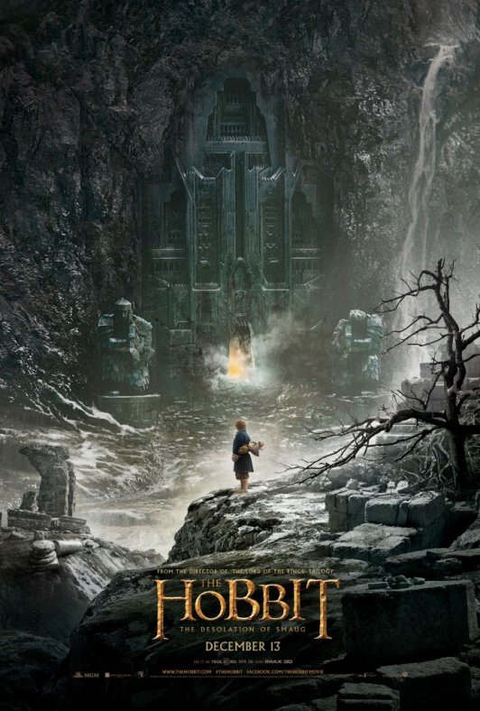 Trailer The Hobbit / Age of Dragons - Audiomachine (2013)