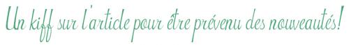 Babidouwaa : St-Germain