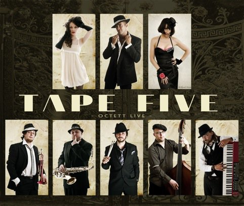 Tape Five ( Swing & Jazz )