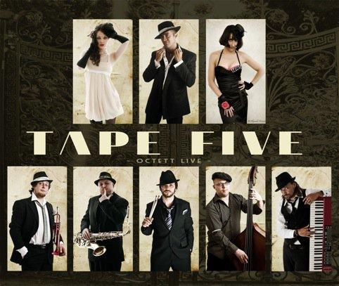 Tape Five ( Swing & Jazz )