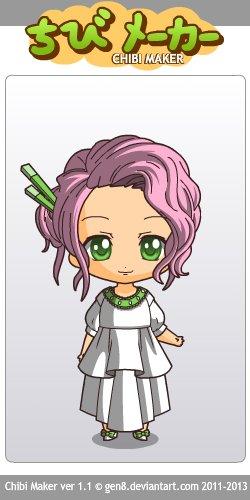 Horina Yuki