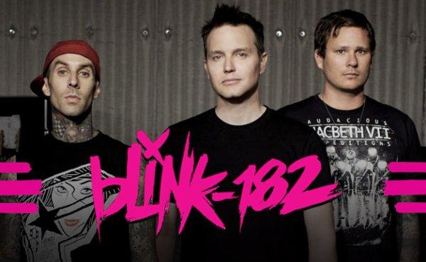Blink-182!