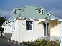 Villa MIEL à marie-galante (2 sublimes villas de reves) sur une ile paradiaque