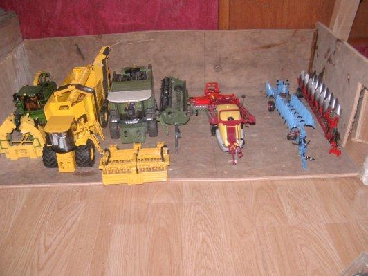mes jouets