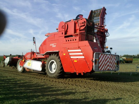 machine a bettrave moreau