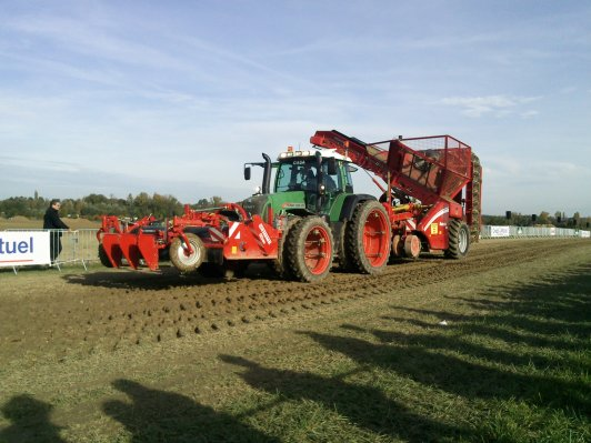 machine a bettrave grimme