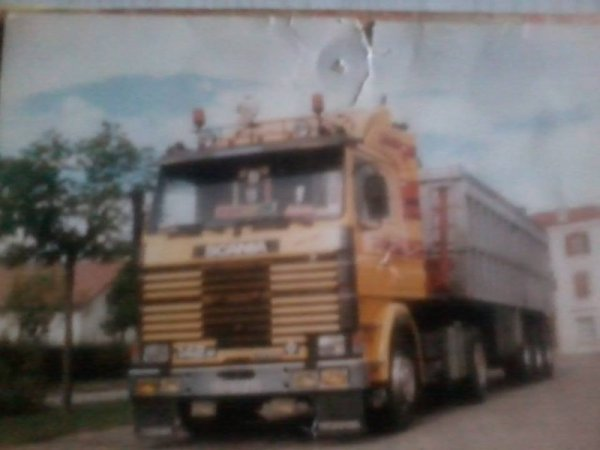 scania 142 grande epoque